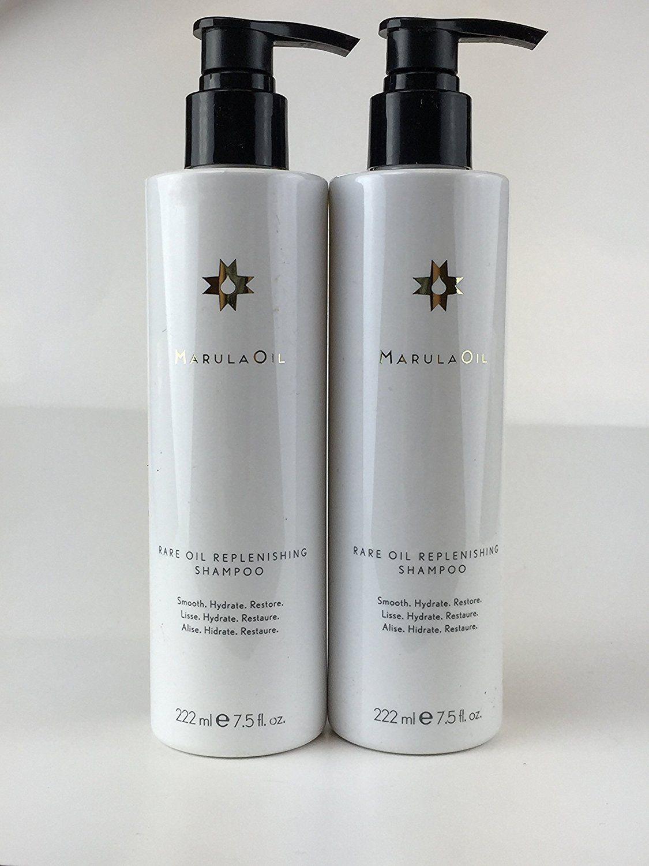Paul Mitchell Marula Rare Oil Replenishing Shampoo & Conditioner - 222ml