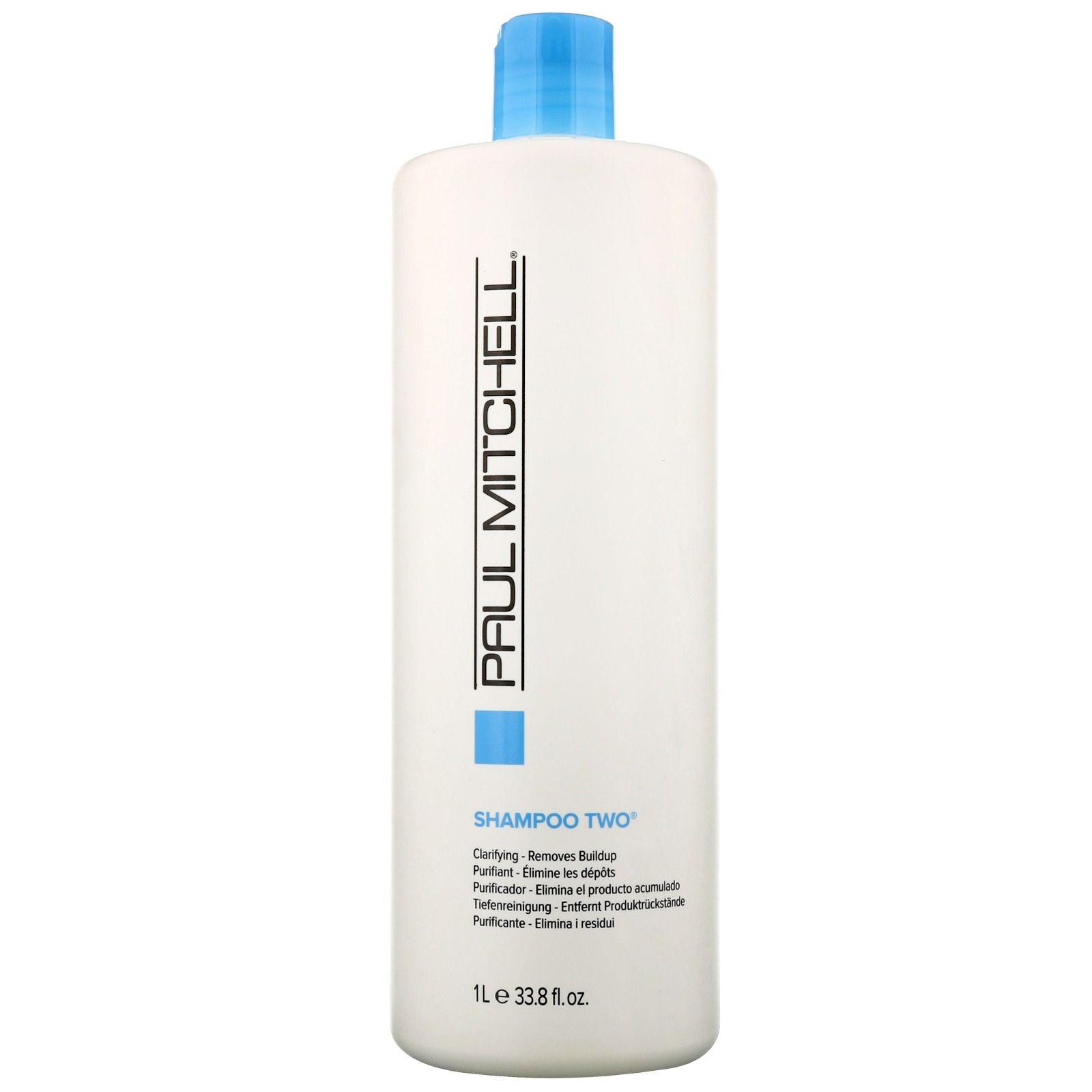 Paul Mitchell Shampoo Two - 1000ml