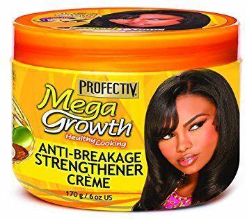 Profectiv Mega Growth Anti-breakage Strengthening Growth Crème - 6oz