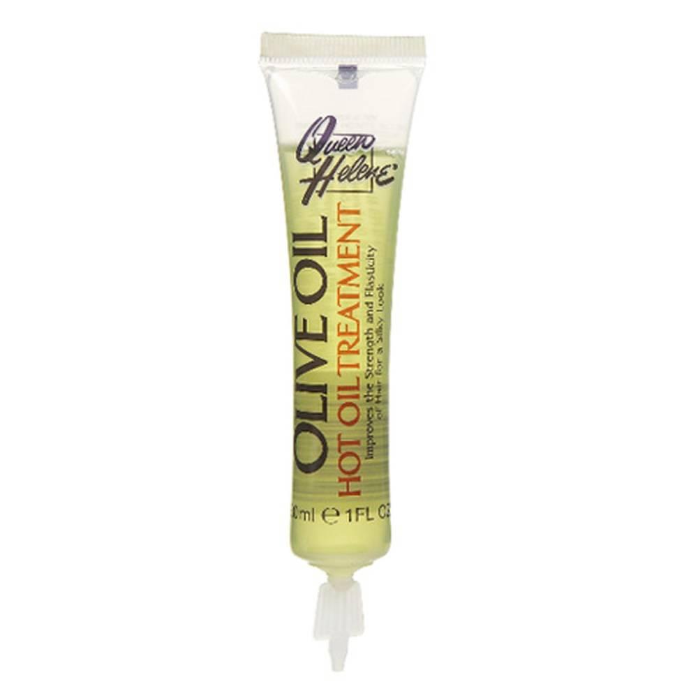 Queen Helene Olive Oil Hot Oil Treatment - 30ml
