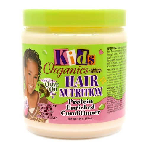 Kids Original Africa's Best Hair Nutrition - 15oz