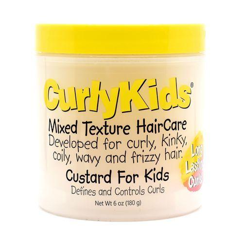 CurlyKids Custard - 6oz