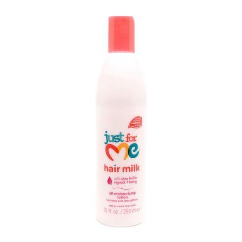 Just For Me Hair Milk Oil Moisturizing Lotion - 295ml
