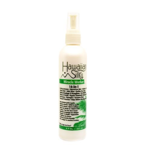 Hawaiian Silky Miracle Worker 14 In 1 Spray - 237ml