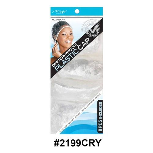 Magic Collection Women's Shower Cap 2199cry