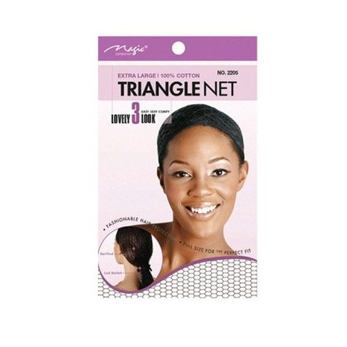 Magic Collection Women's Triangle Net - 2205