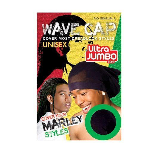 Magic Collection Marley Style Ultra Jumbo Wave Cap - 2242jbla