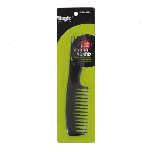 Magic Collection Rake Comb Plastic Pik - 2415