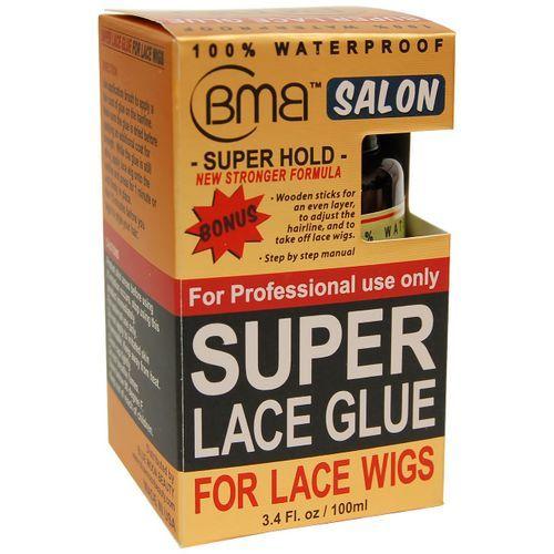 Bmb Super Lace Glue - 3.4oz