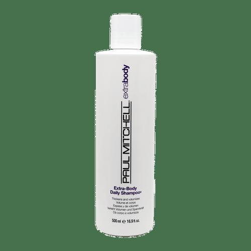 Paul Mitchell Extra-body Daily Shampoo - 300ml