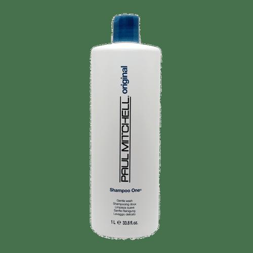 Paul Mitchell Shampoo One - 1000ml