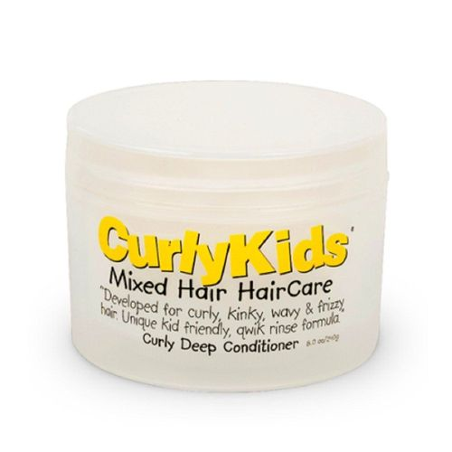 CurlyKids Curly Deep Conditioner - 8oz