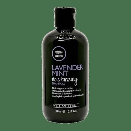 Paul Mitchell Tea Tree Lavender Mint Moisturizing Shampoo - 300ml