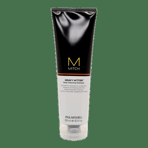 Paul Mitchell Heavy Hitter Deep Cleansing Shampoo - 250ml