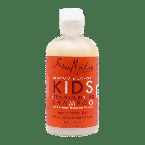 Shea Moisture Mango & Carrot Kids Extra-Nourishing Shampoo - 8oz
