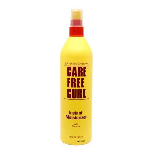 Care Free Curl Instant Moisturizer - 16oz