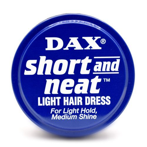 DAX Short and Neat - 3.5oz