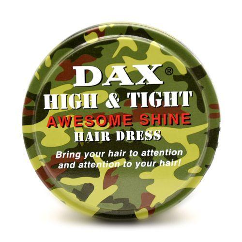 DAX High & Tight : Awesome Shine - 3.5oz