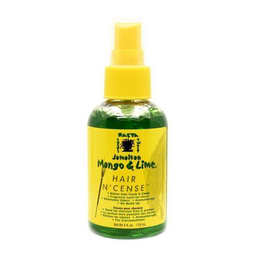 Jamaican Mango & Lime Hair N' Cense - 4oz