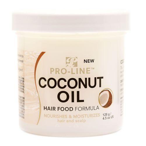 Pro-Line Coconut Oil Hair Food Formula - 128g