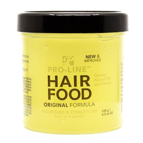 Pro-Line Hair Food Original Formula - 128g