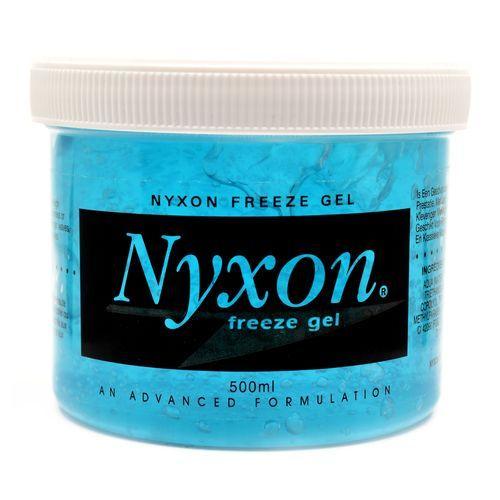 Nyxon Freeze Gel - 500ml
