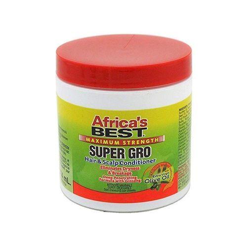 Africa's Best Super Gro Max - 5.25oz