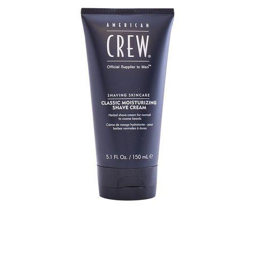 American Crew Classic Moisturizing Shave Cream - 150ml