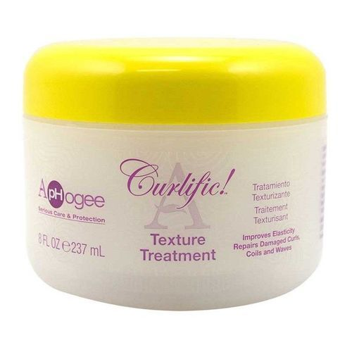 ApHogee Curlific Texture Treatment - 8oz