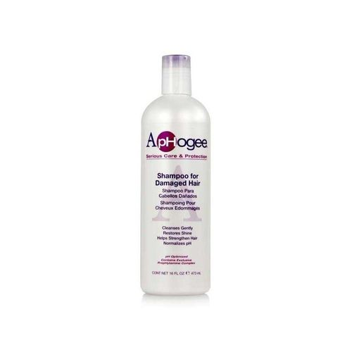 ApHogee Shampoo For Damaged Hair - 16oz