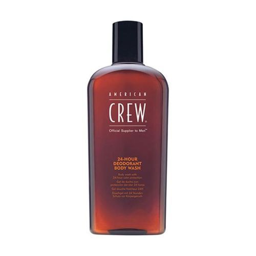 American Crew 24 Hour Deodorant Body Wash - 450ml
