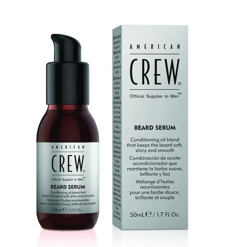 American Crew Beard Serum - 50ml