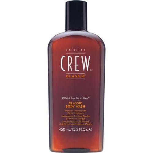 American Crew Classic Body Wash - 450ml