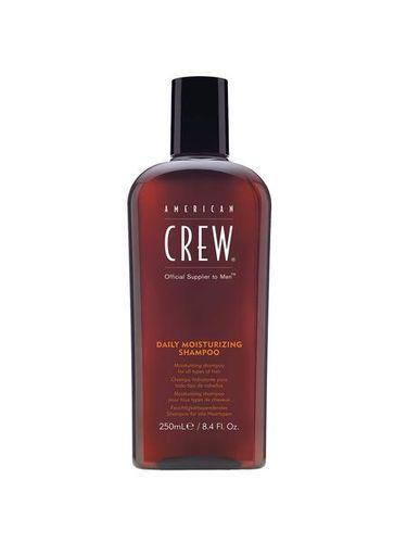 American Crew Daily Moisturising Shampoo - 250ml