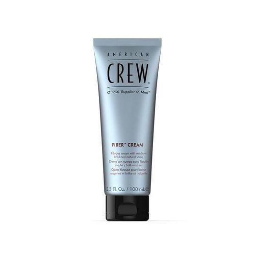 American Crew Fiber Cream - 100ml