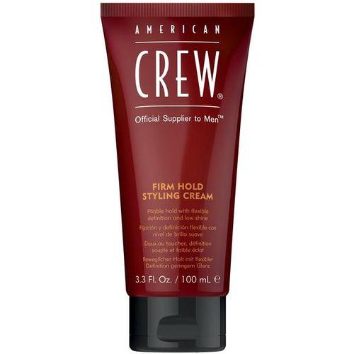 American Crew Firm Hold Styling Cream - 100ml