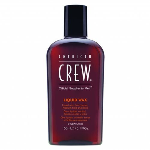 American Crew Liquid Wax - 150ml