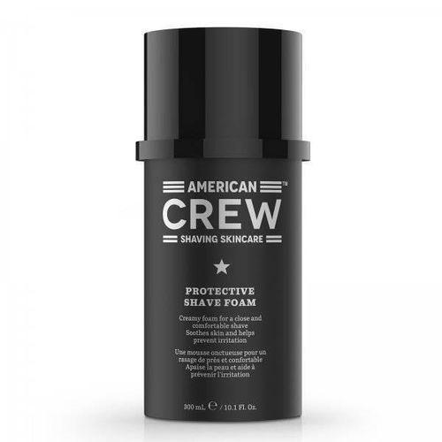 American Crew Protective Shave Foam - 300ml