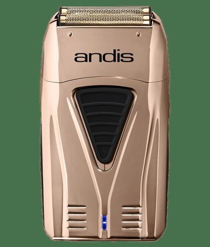 Andis Copper Profoil Lithium Foil Shaver