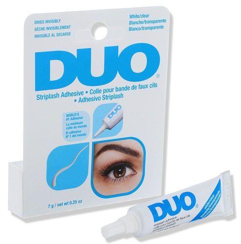 Ardell Duo Eyelash Adhesive Clear 0.25oz