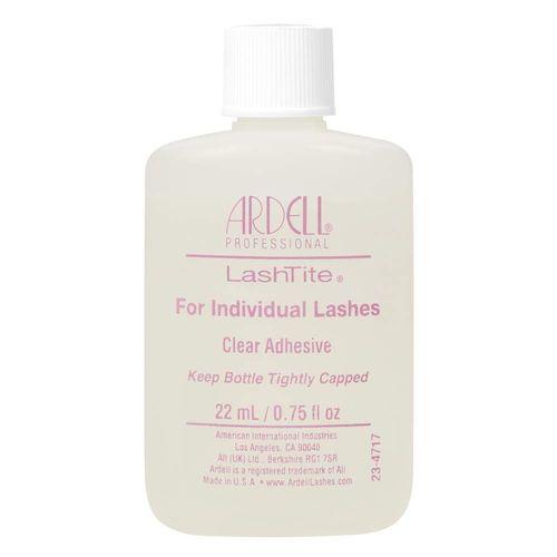 Ardell Lashtite Individual Eyelash Adhesive - 0.75oz,Clear