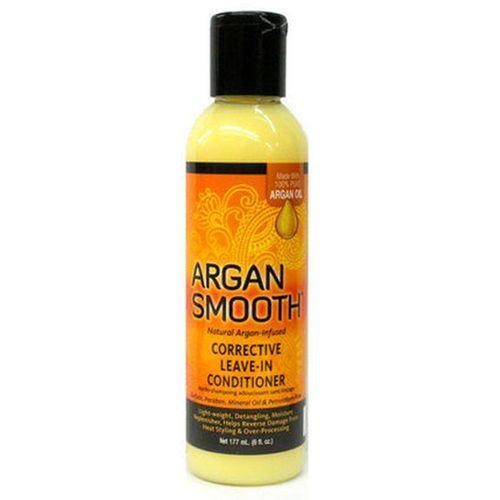 Argan Smooth Corrective Leave-in Conditioner - 6oz