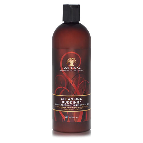 As I Am Cleansing Pudding Sulfate-Free Moisturizing Cleanser - 454g
