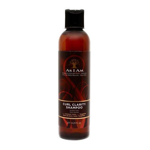 As I Am Curl Clarity Shampoo - 237ml