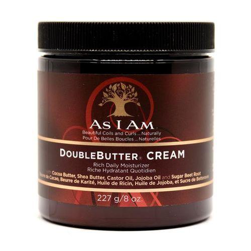 As I Am Doublebutter Cream - 227g