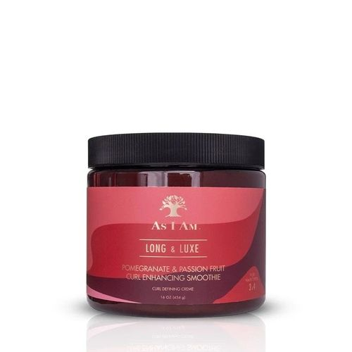 As I Am Long And Luxe Curl Enhancing Smoothie - 227g