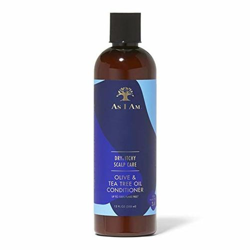 As I Am Olive And Tea Tree Oil Conditioner - 355ml