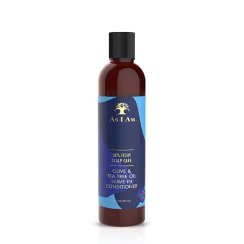 As I Am Olive And Tea Tree Oil Leave-in Conditioner - 227ml