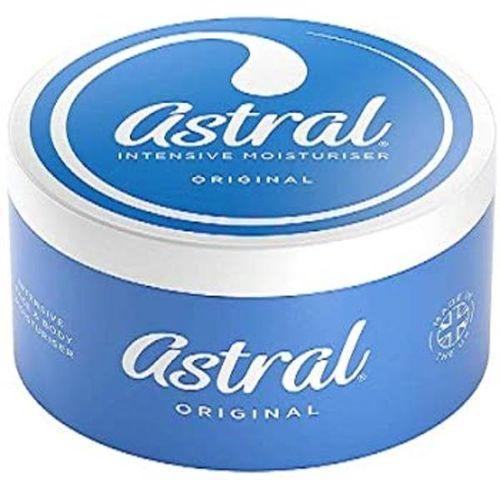 Astral Original Face and Body Moisturiser - 200ml