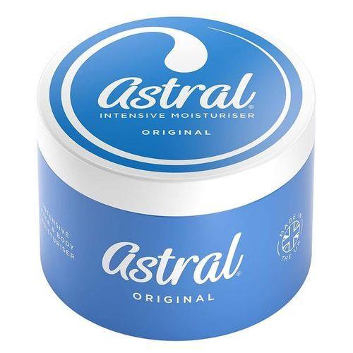 Astral Original Face and Body Moisturiser - 500ml